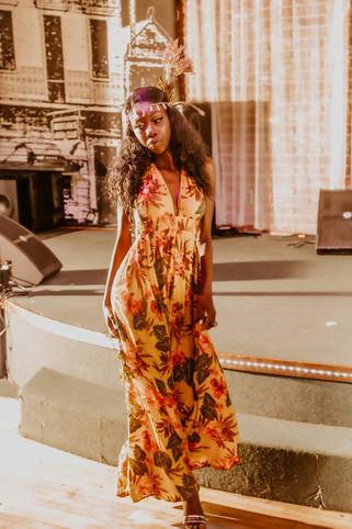 Uhuru Experience Model Micaja