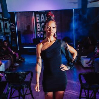 Uhuru Experience Model Chelsea