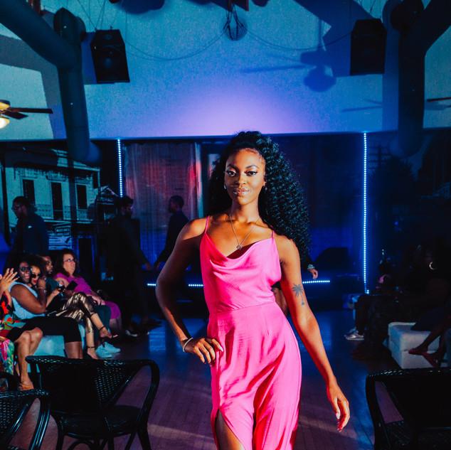 Uhuru Experience Model Mariah