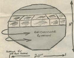 My UFO Sketch