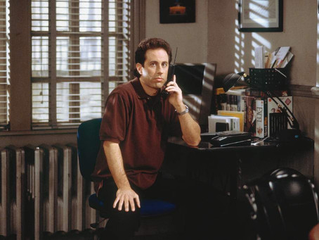 Feng Shui for TV Sets: Sitcom Edition, Part 1