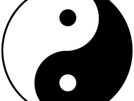 Feng Shui Core Concepts: YIN/YANG