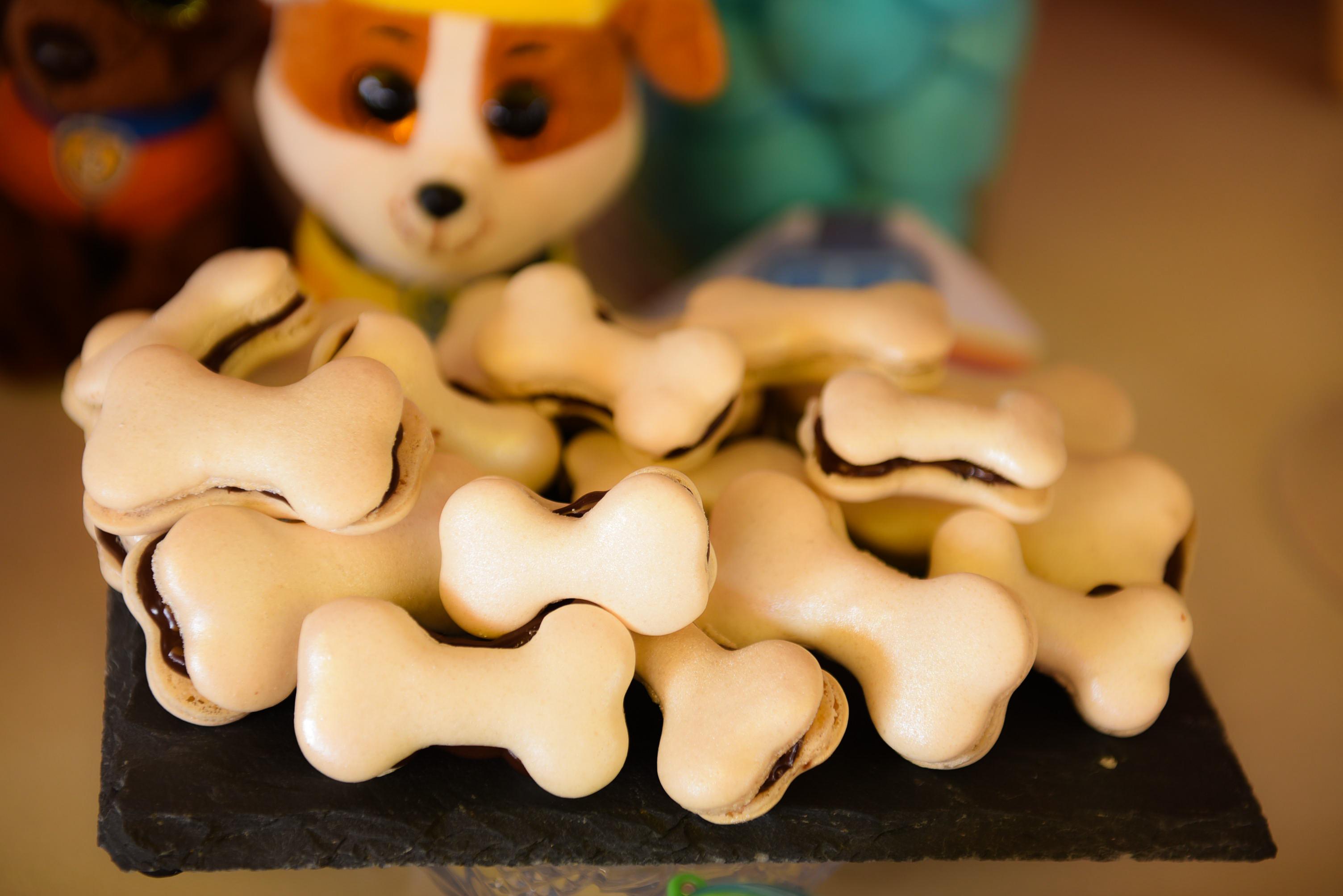 Macarons OS