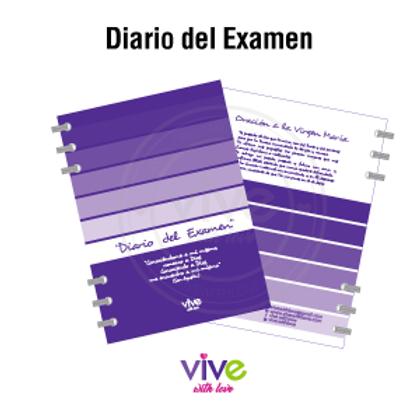Diario del Examen