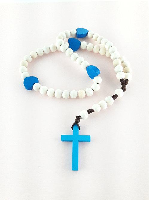 Rosary St Gabriel Archangel Cute / Rosario San Gabriel Arcángel Cute