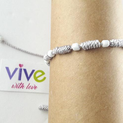 Bracelet and Rosary Decade  / Pulsera y Denario