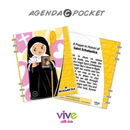 Agenda C Pocket