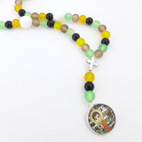 Rosary St. John Cute /  Rosario San Juan Cute