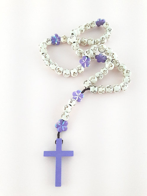 Rosary Goretti Cute /  Rosario Goreti Cute