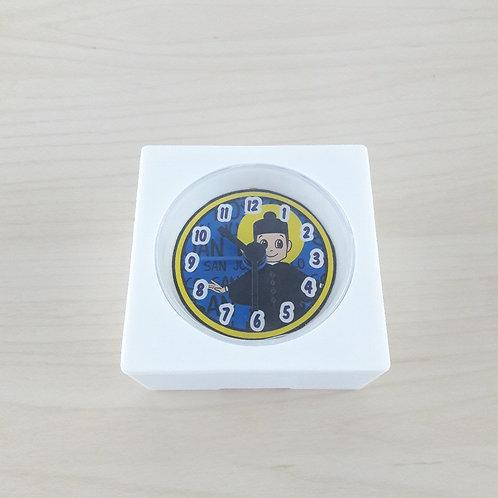 Reloj Despertador Don Bosco Cute - Azul