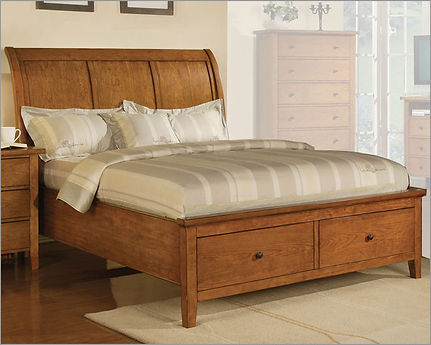 Winners Only Cognac Storage  Bed.jpg