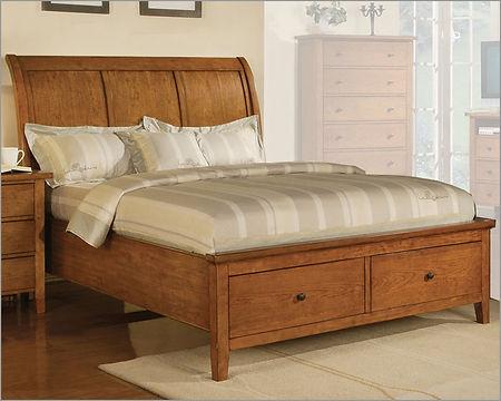 Winners Only Cognac Storage  Bed.jpg