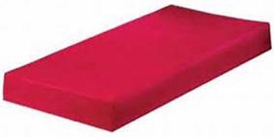Easy rest red memory foam mattress.jpg