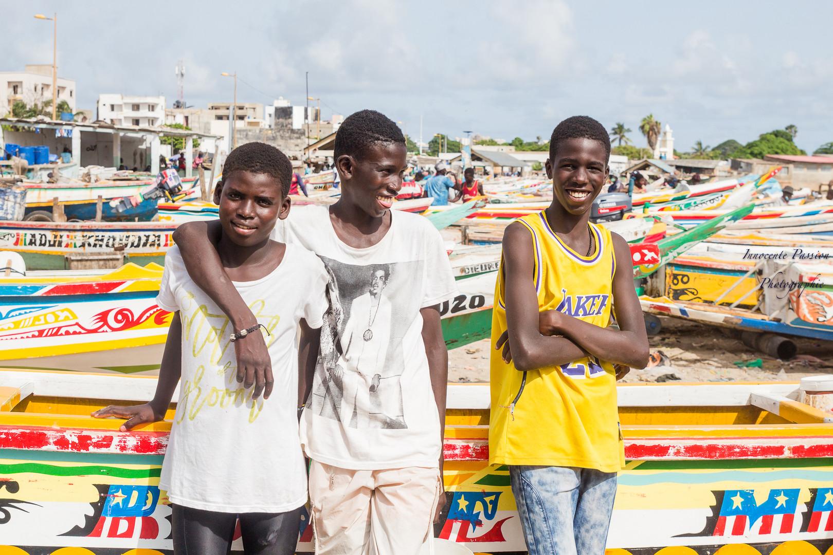 Soumbedioune, Senegal