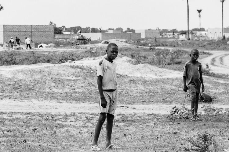Ndianda, Senegal