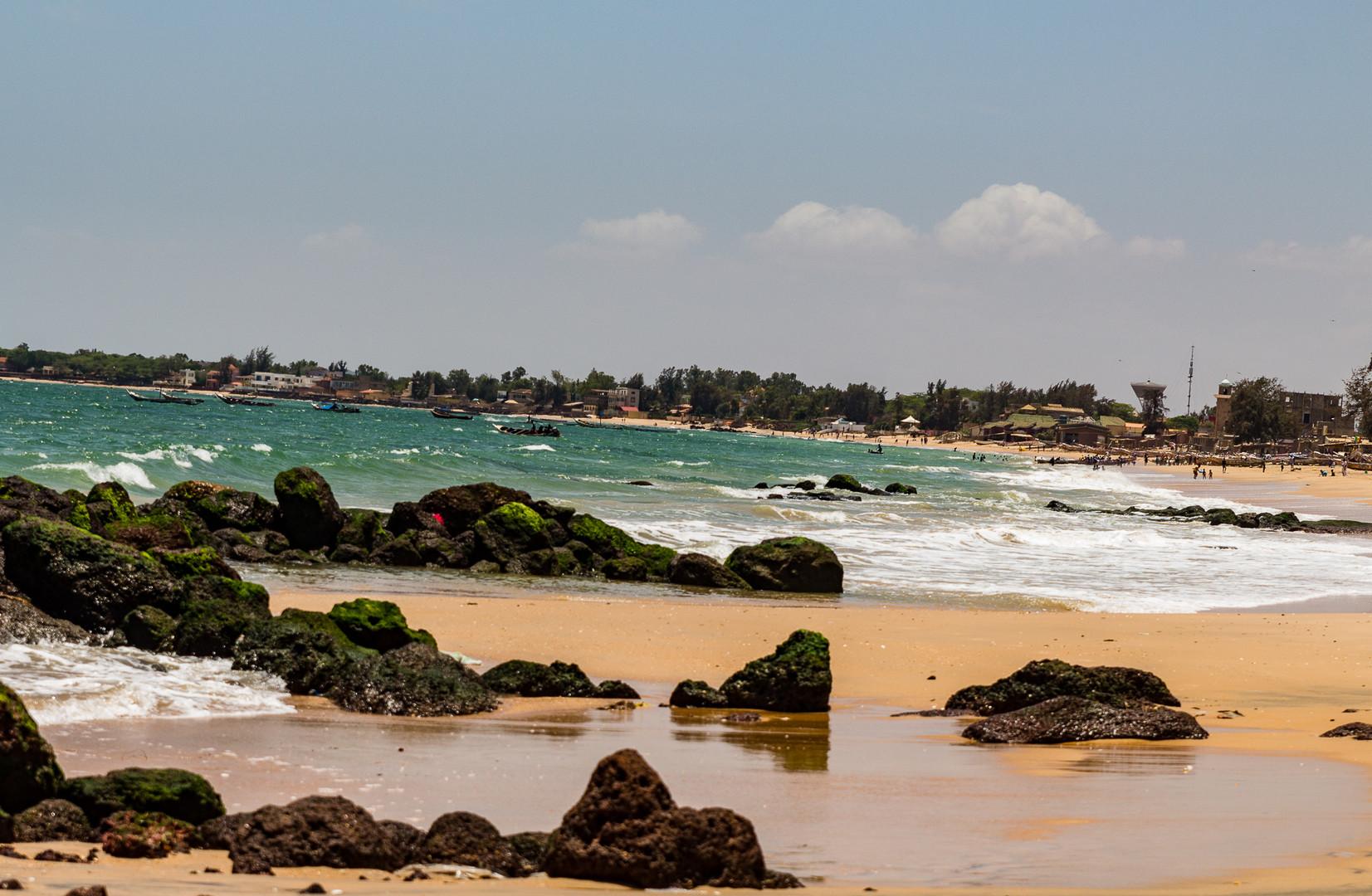 Ngaparou, Senegal