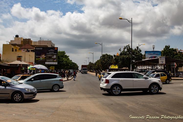 Liberte6 Dakar-Senegal