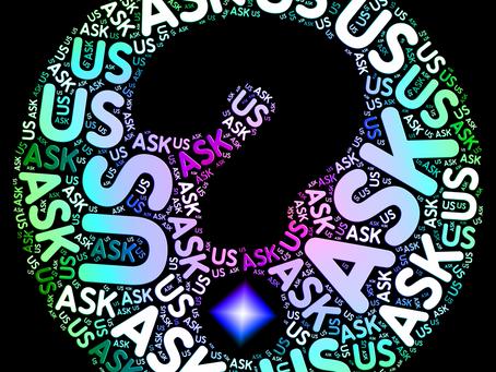 Questions to Ask Home Inspectors.  Go Ahead, Ask Us!