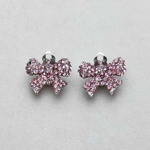 Boucles d'oreilles NOD 1 A/Rose