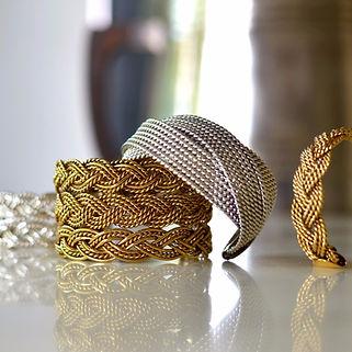 POGGI, Bracelets Art