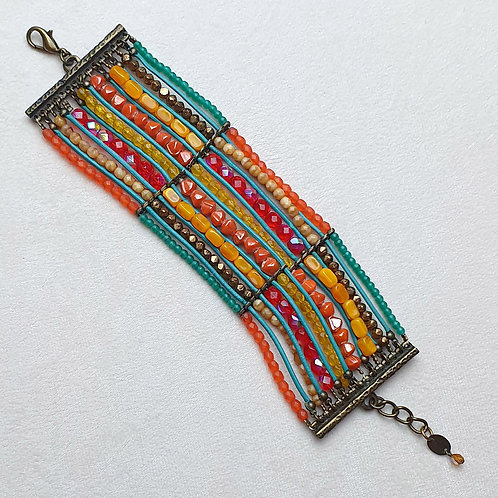 Bracelet LEA 102 B/Orange
