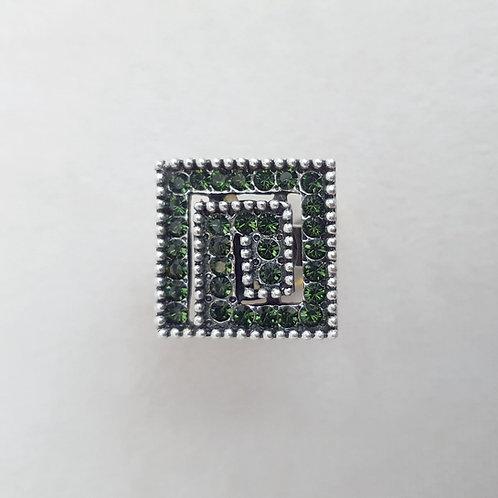 Bague REX 602 A/Dark Green