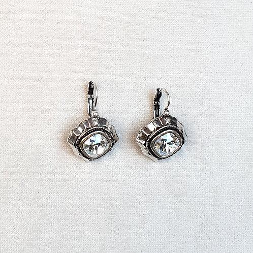 Boucles d'oreilles JOA 20A/Cristal