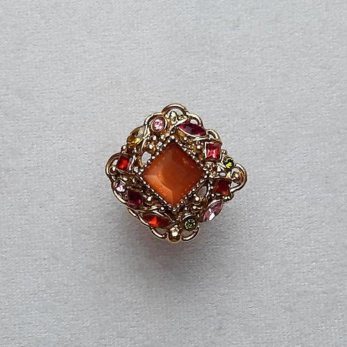 Bague KIF 601 D/Orange
