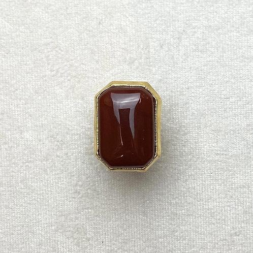 Bague MIS 626 D/Cornaline