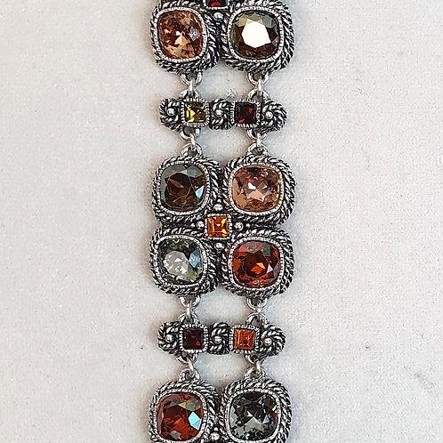 Bracelet ELO 101 A/Rose Multi