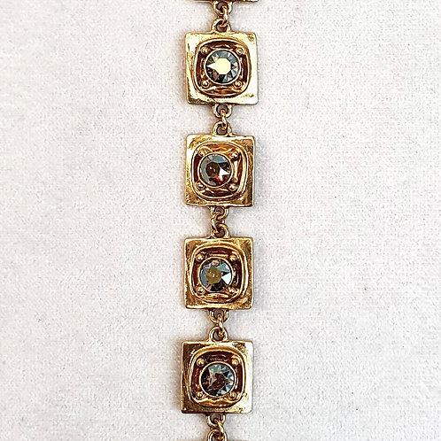 Bracelet GIN 111 D/Iridescent