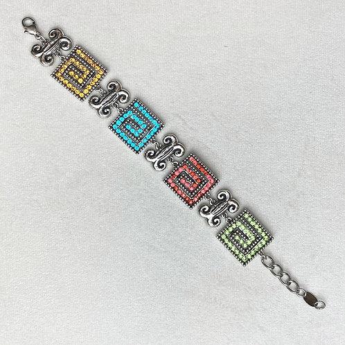 Bracelet REX 102 A/Multi