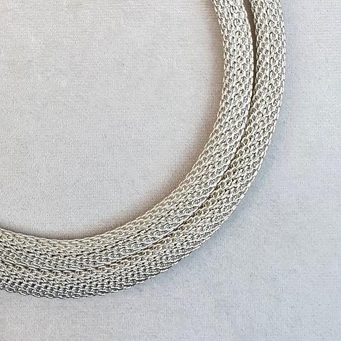 Collier ART C420 Argent