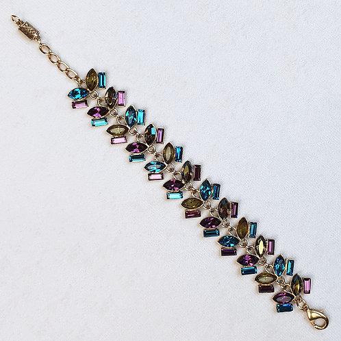 Bracelet WOW 100 D/Multi Amethyst