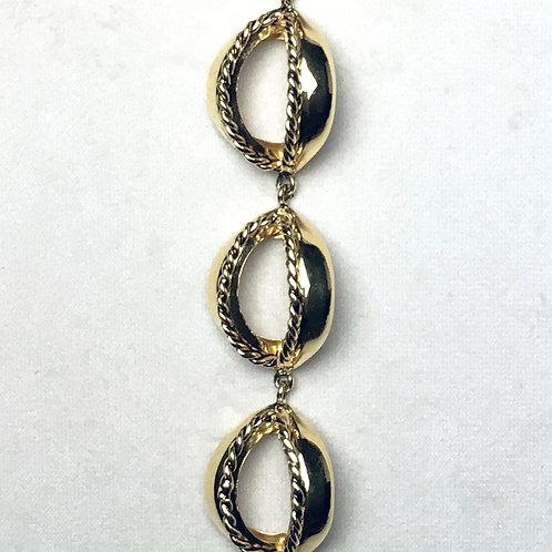 Bracelet ART B155 Doré