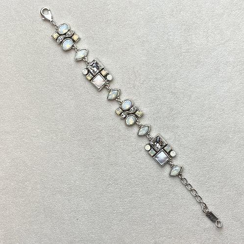 Bracelet ETE 101 A/Blanc