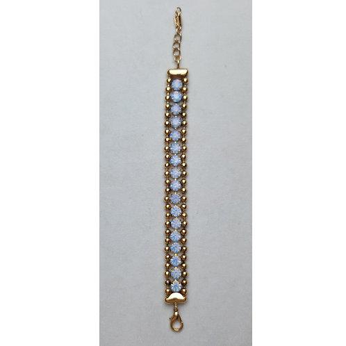 Bracelet ART SR D/Air Blue Opal