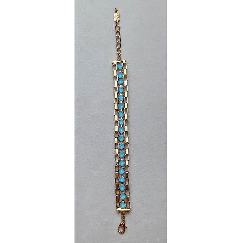 Bracelet ART B394 D/Opal Blue
