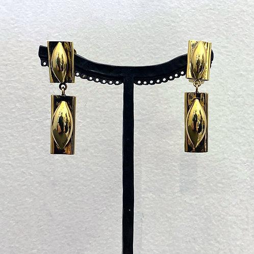 Boucles d'oreilles ART 0229 Doré