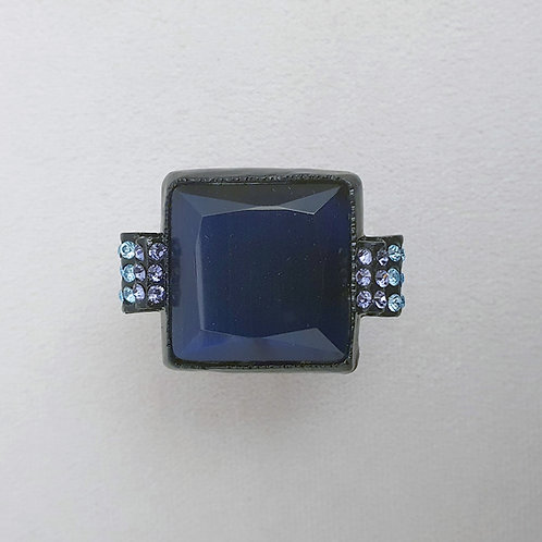 Bague DEC 604 N/Bleu Nuit