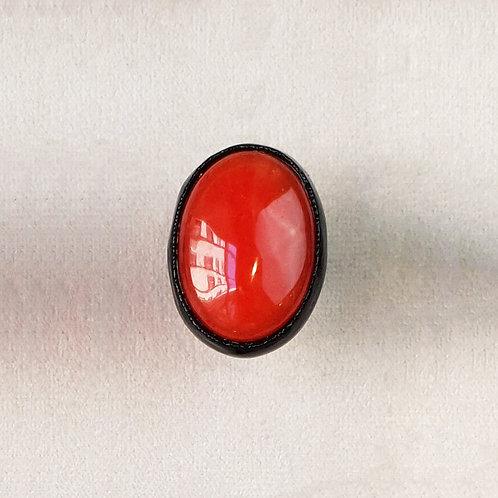 Bague MIS 625 N/Terracotta