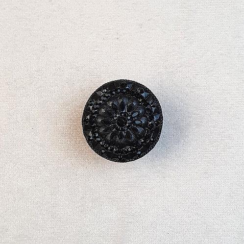 Bague JET 603 N/Noir