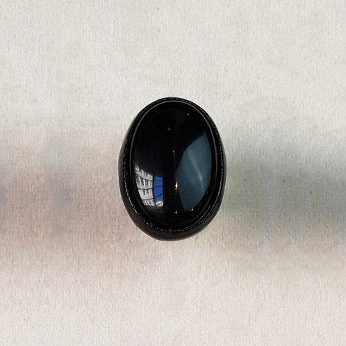 Bague MIS 625 N/Noir