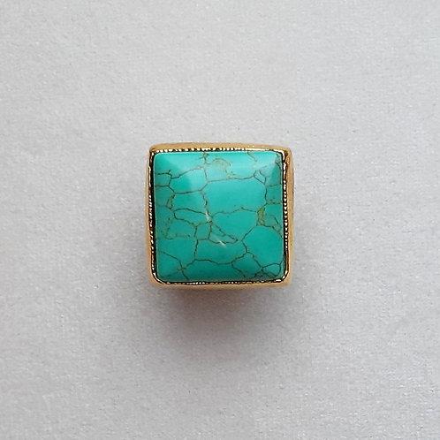 Bague MIS 640 D/Turquoise