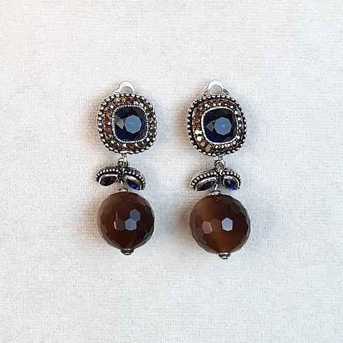 Boucles d'oreilles ODE 36 A/Montana