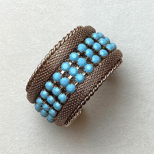 Bracelet ART B349 R/Turquoise