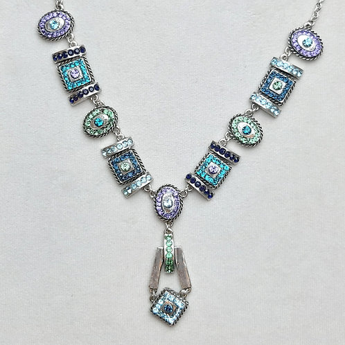 Collier DEC 216 A/Turquoise