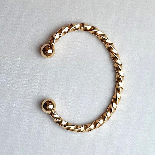 Bracelet PAT 303 Doré