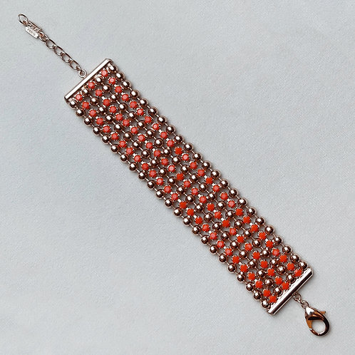 Bracelet ART B322 R/Corail