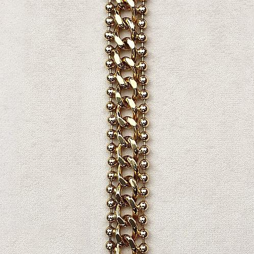 Bracelet ART B0181 Doré